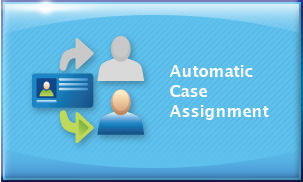 Automatic Case Assignment
